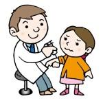 インフルエンザ予防接種の後の運動☆直ぐにしても大丈夫!?