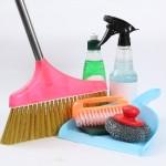 掃除グッズ☆便利でおすすめなのはどんなアイテム?人気があるのは?