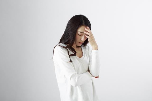 ストレートネック 頭痛
