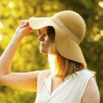 日焼け防止の帽子☆おしゃれでおすすめなのはどんなタイプ?