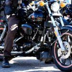 バイクのライディングブーツ☆選び方で気を付けたいポイントは?